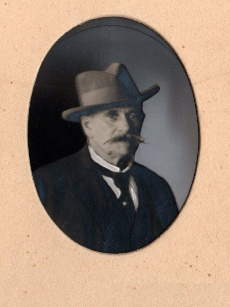 Aymard Jean 1904-1906 1912-1919