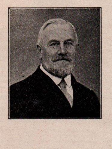Bessey Charles