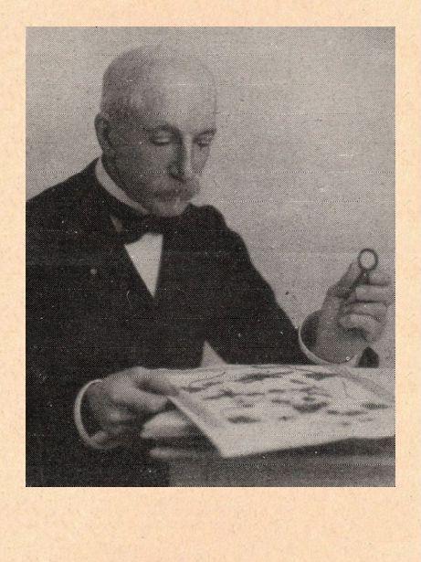 Daveau Jules