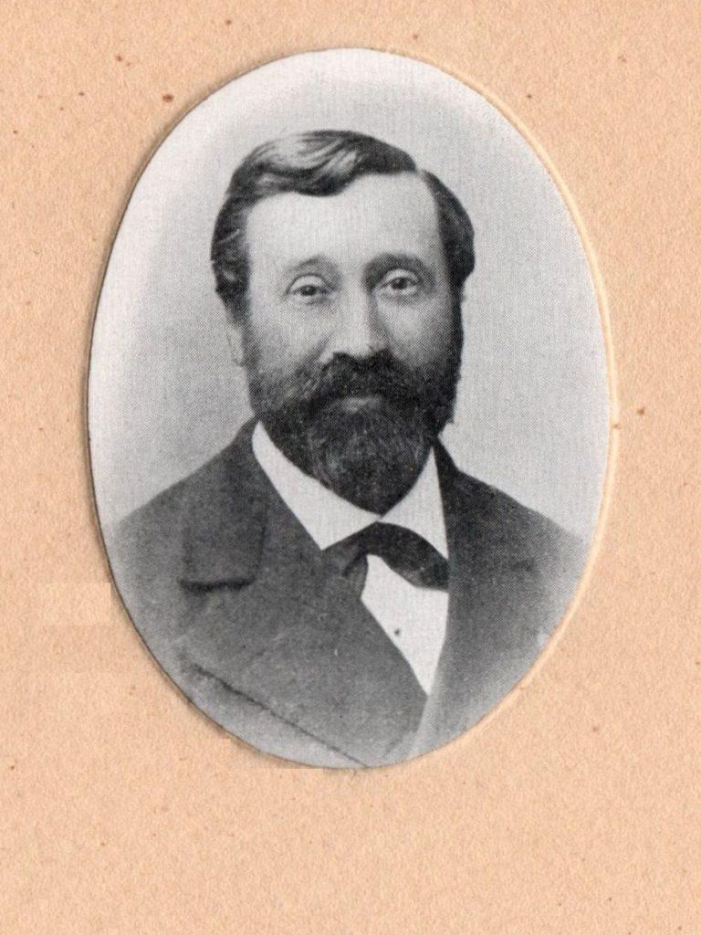 Doumet-Adanson Napoléon 1869-1887