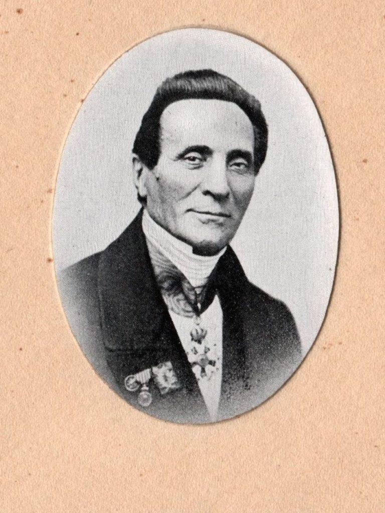 Doumet Émile 1860-1869