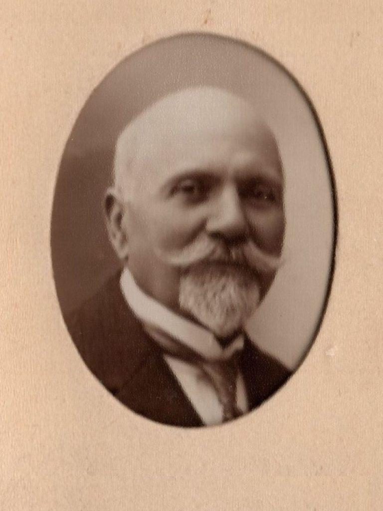 Massol Gustave  1923-1931