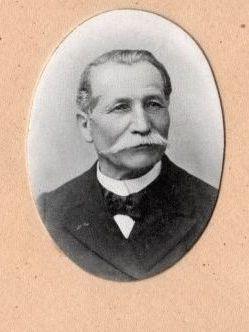 Sahut Félix 1889-1892 1896-1897